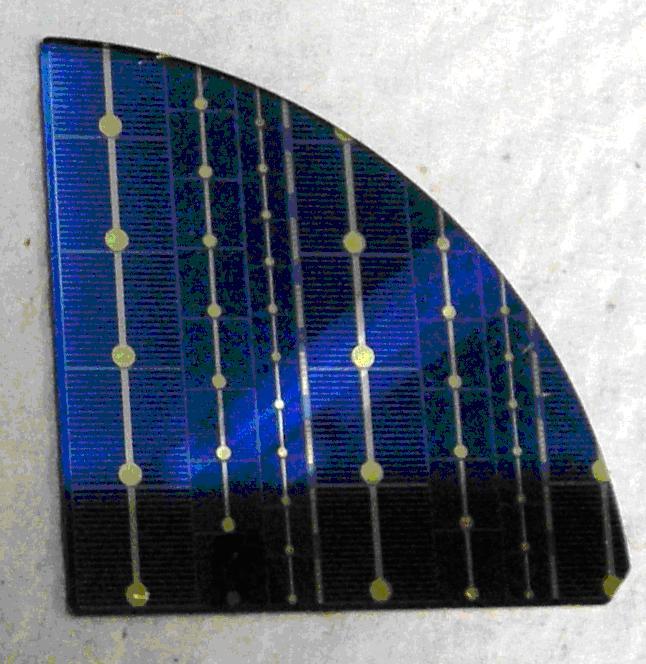 solar panels research paper